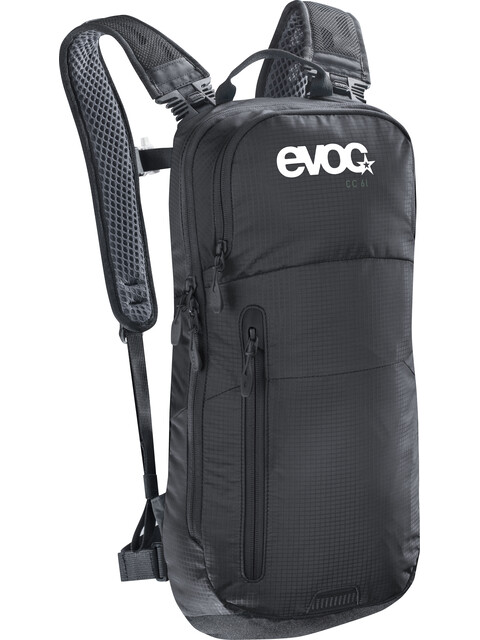 EVOC CC Lite Performance Backpack 6l black